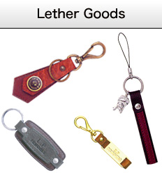 Leather Goods